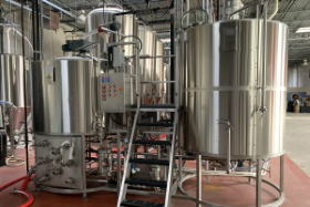 Used Turnkey Brewing Systems