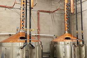 Used Distillery Equipment